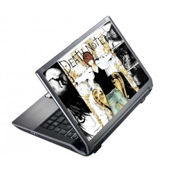 Death Note 02 laptopmatrica
