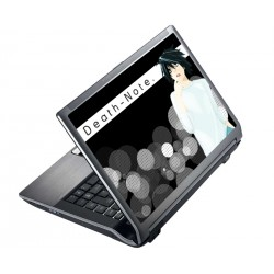 Death Note 06 laptopmatrica