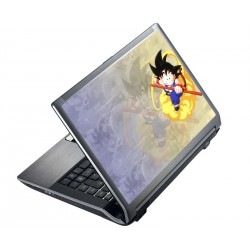 Dragon Ball-Z 05 laptopmatrica