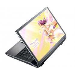 Kaleido Star 03 laptopmatrica