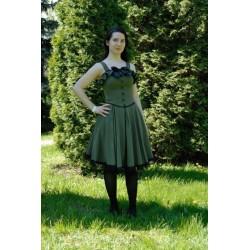 Casual lolita ruha