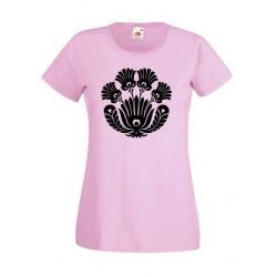 Rózsaszín-Fekete Rozmaring