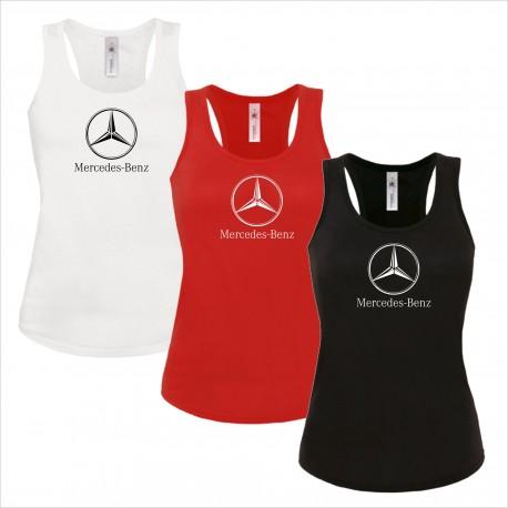Mercedes-nagy logó