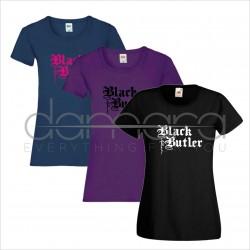 Black Butler (Női)