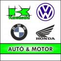 Autók & Motorok