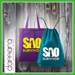 SAO Survivor