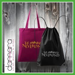 The Promise Neverland logo