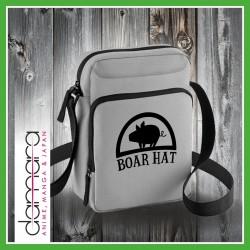 Boar Hat logo