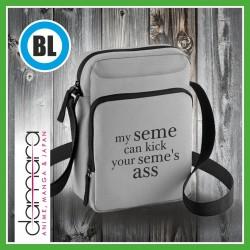 My seme, your seme