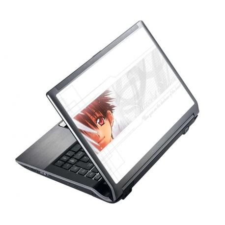 D.N. Angel 01 laptopmatrica