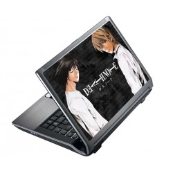 Death Note 01 laptopmatrica