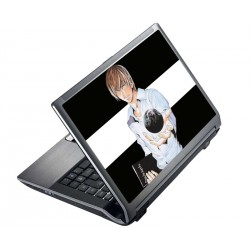 Death Note 03 laptopmatrica
