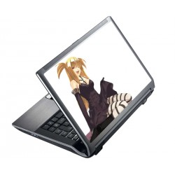 Death Note 04 laptopmatrica