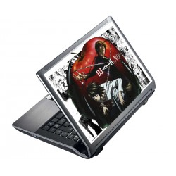 Death Note 05 laptopmatrica