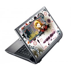 Death Note 07 laptopmatrica