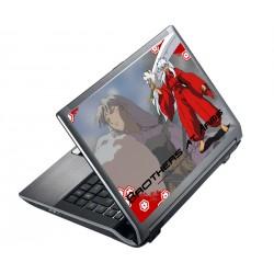 Inuyasha 08 laptopmatrica
