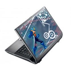 Megaman laptopmatrica