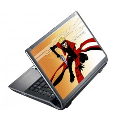 Trigun 02 laptopmatrica