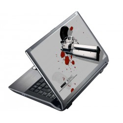 Trigun 08 laptopmatrica