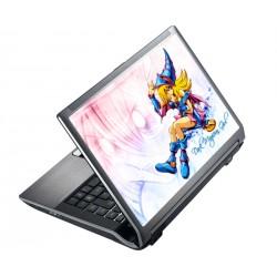 Yu-Gi-Oh! 01 laptopmatrica