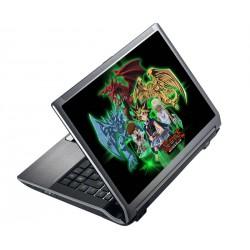 Yu-Gi-Oh! 02 laptopmatrica