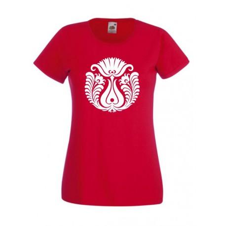 Piros-Fehér Rozmaring