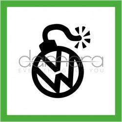 VW Bomba