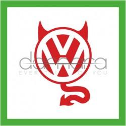 VW Devil