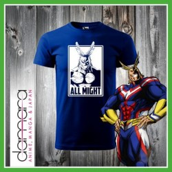 All Might 2 (Férfi)