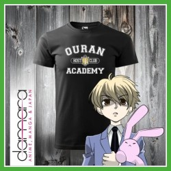Ouran Academy