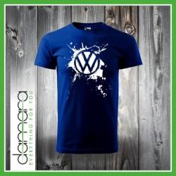 VW Splash