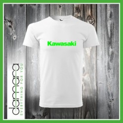 Kawasaki logó 3