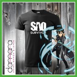 SAO Survivor (Férfi)