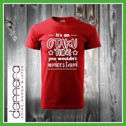OTAKU thing