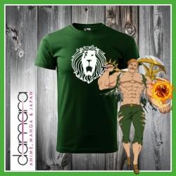 Lion's Sin of Pride