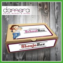 Shoujo schoolBOX