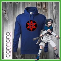 Sasuke mangekyou
