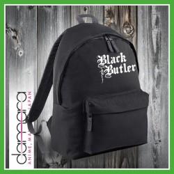 Black Butler Logó Hátizsák