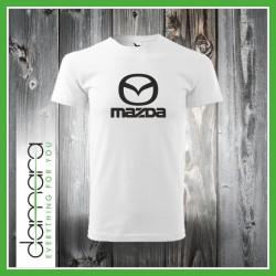 Mazda logó