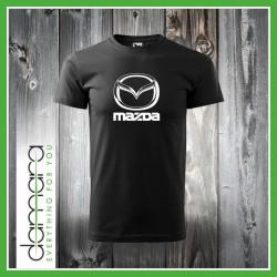 Mazda logó 2
