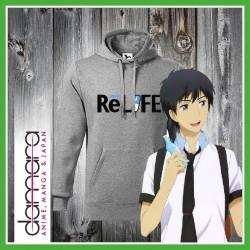 ReLIFE logo pulcsi