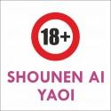 (18+) Shounen Ai / Yaoi